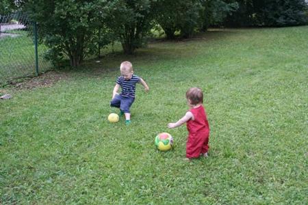 Schulstart in Deutschland – Sportlich in die Zukunft?