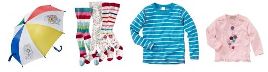 Baby- und Kinderkleidung von Wellyou