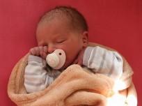 Die Erstausstattung für das Baby