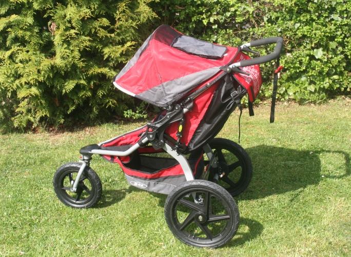 Outdoor Kinderwagen BOB Britax Römer