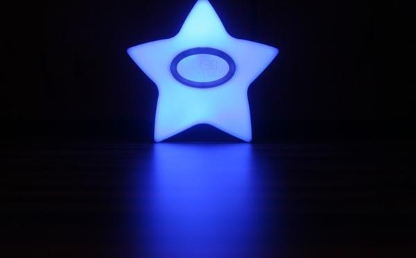 Aden + Anais Serenity Star – Timer, Nachtlicht, Spieluhr und vieles mehr