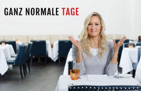 Ganz normale Tage (Sponsored Video)